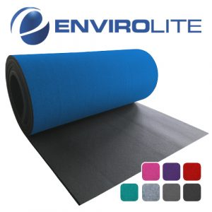 Carpet Bonded Foam Flat Roll