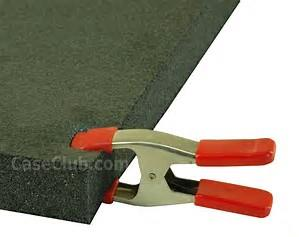 Clamping Foam