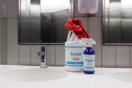 Truce Products