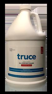 Truce All-Purpose Cleaner - Gallon Jug