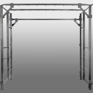 G2N Freestanding Unit