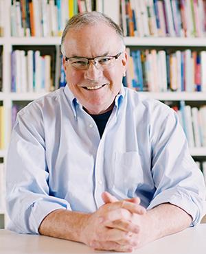 Jim Knight, Author