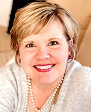 Sharon Thomas, Author