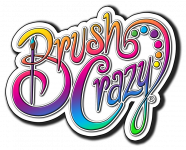 Brush Crazy Logo