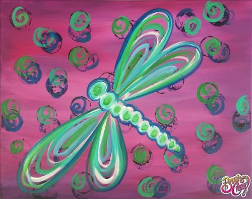 Dragonfly Dizzy