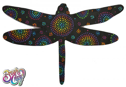 Dragonfly Dots