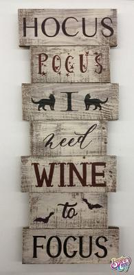 Hocus Pocus Wine