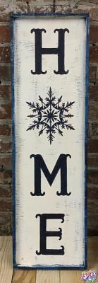 Home Snowflake