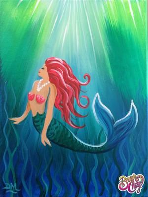 Mermaid Spotlight