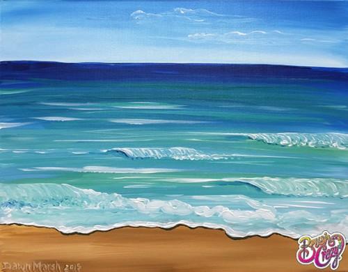 Ocean has my Soul