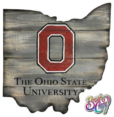 Ohio O