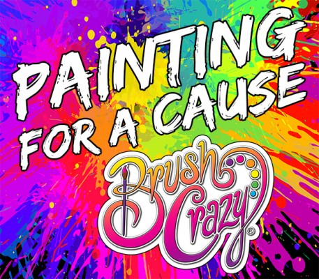 Painting For a Cause