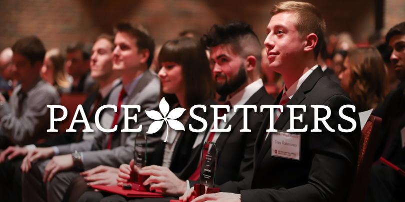 Pace Setters title photo