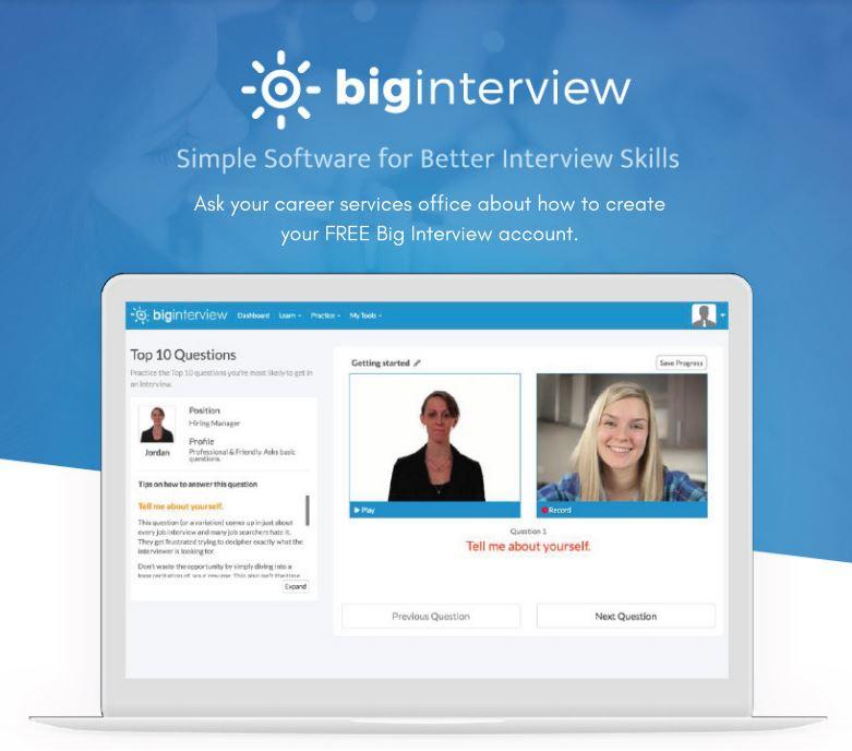 Big Interview