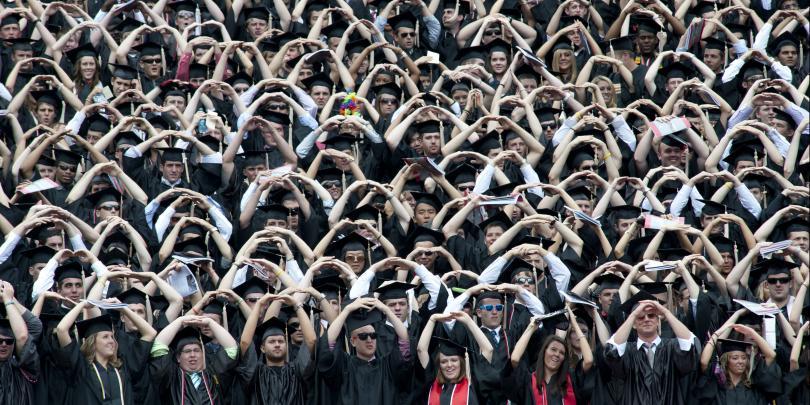 OSU Graduation