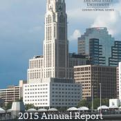 2015 Annual Report Thumbnail