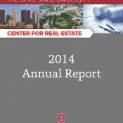 2014 Annual Report Thumbnail