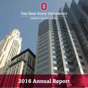 CRE - 2016 Annual Report 2