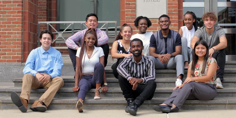 Harrison Fund Scholarship