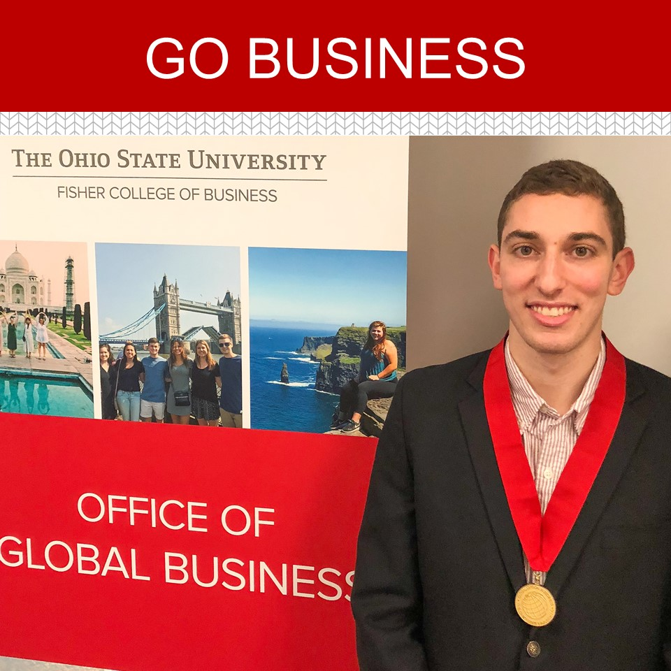 Learn More About GO Business