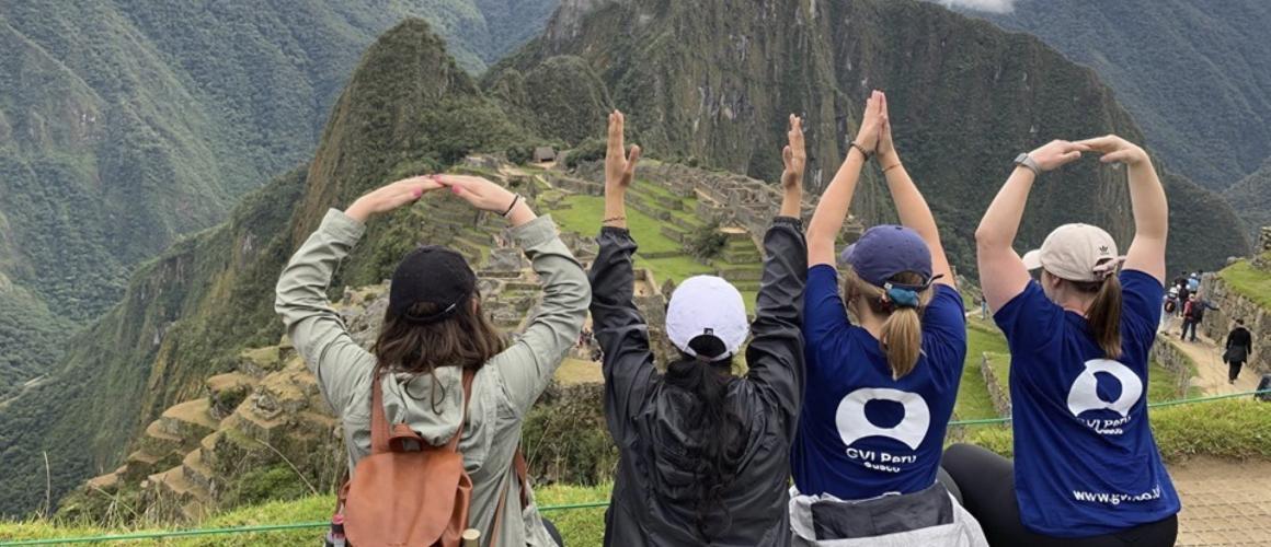OHIO in Peru