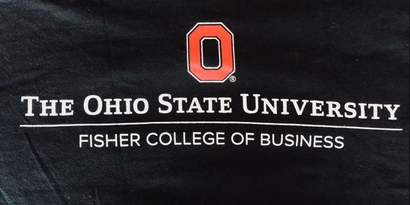Fisher College of Business Logo