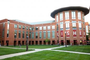 Image of Fisher College Buildings