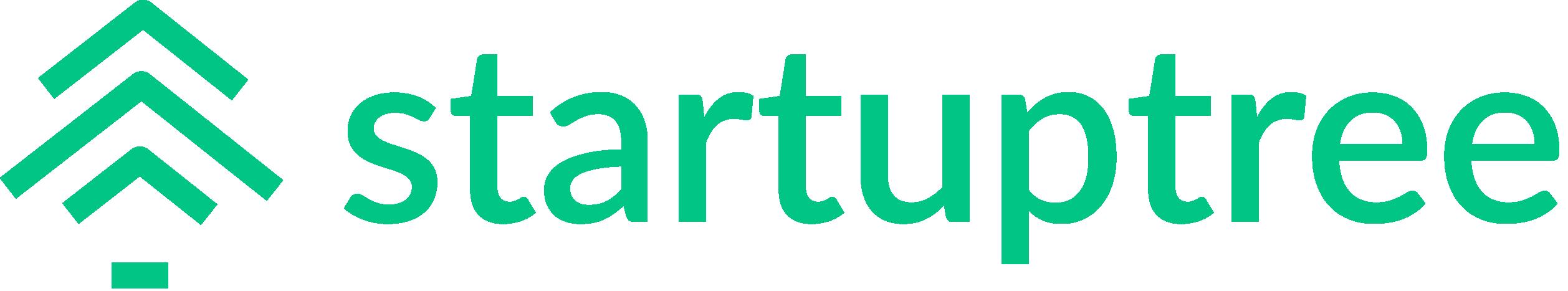Logo for Startup Tree