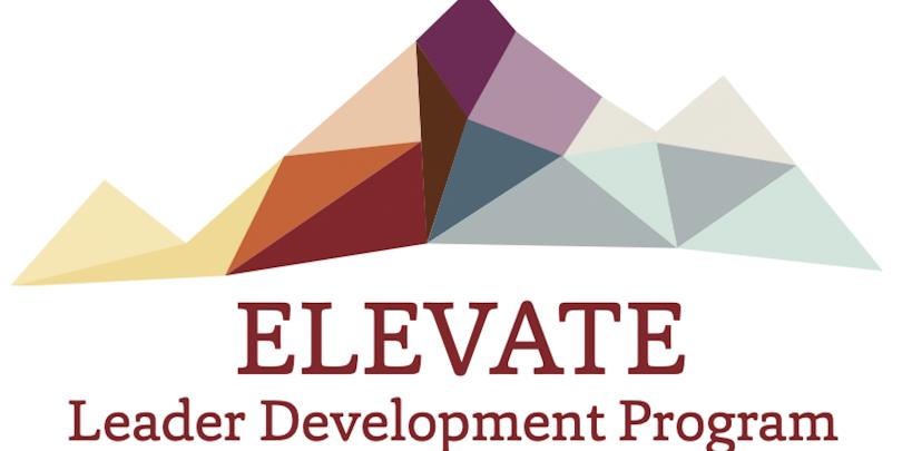 ELEVATE Program logo