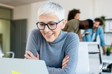 When Are Employees Likely to Retire?