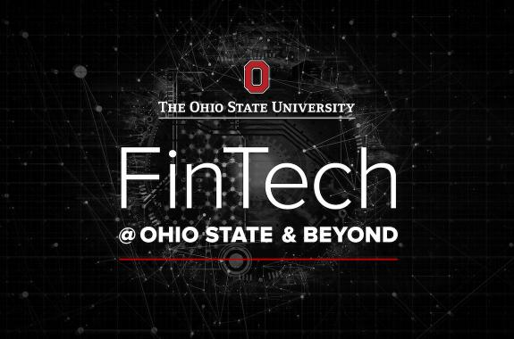 FinTech at Ohio State & Beyond