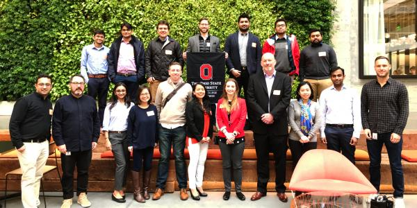 2019 MBA Tech Hop - Airbnb