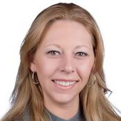 Stephanie Paxton - VITA
