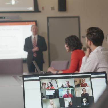 Fisher announces an Online WPMBA