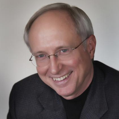 Jeffrey D. Ford