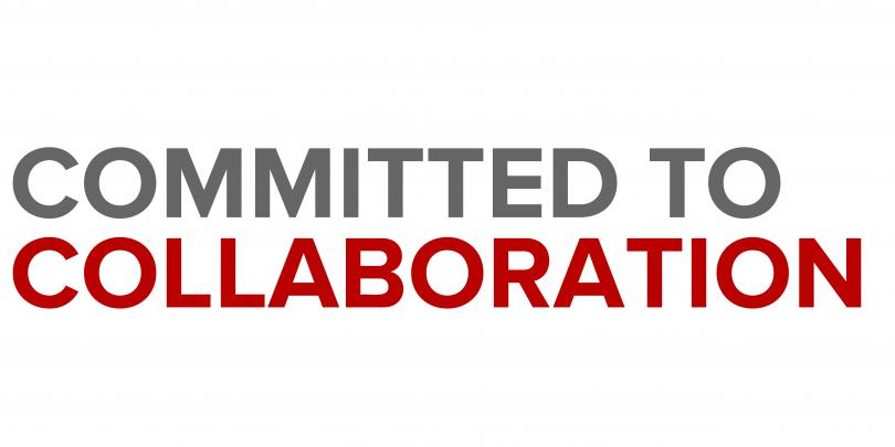 Committed to Collaboration