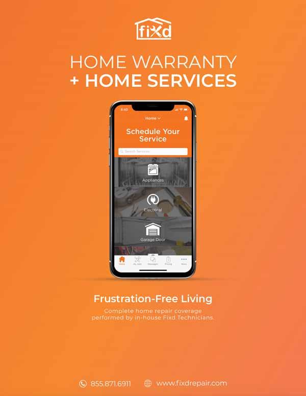 Home Warranty Guide
