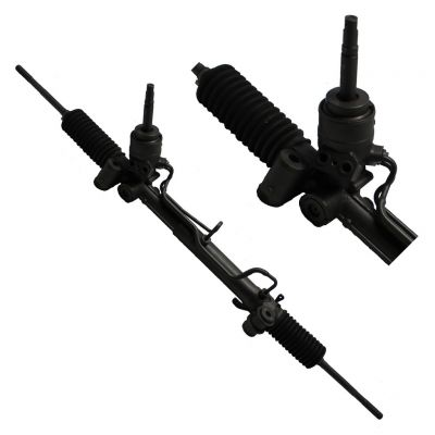 Steering Rack and Pinion - with Magnasteer - Complete Unit