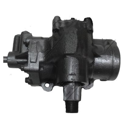 Complete Power Steering Gearbox Assembly