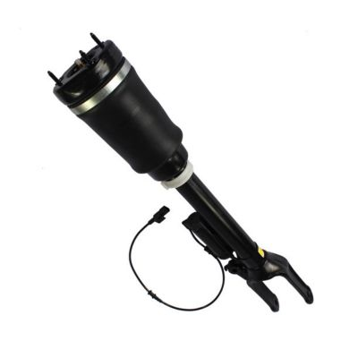 Front Driver Airmatic Spring Strut Assembly - Active Dampening System