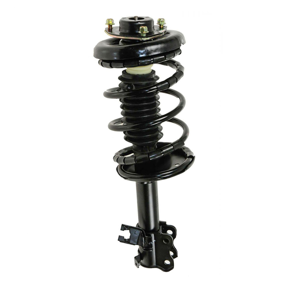 Rear Suspension Complete Strut Assembly Single for 1995-1999 Nissan Maxima