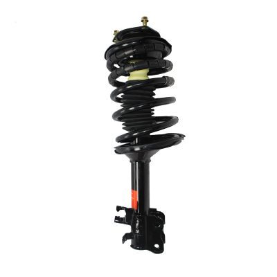 Front Driver Side Complete Strut & Spring Assembly 1993-1998 Mercury Villager & Nissan Quest