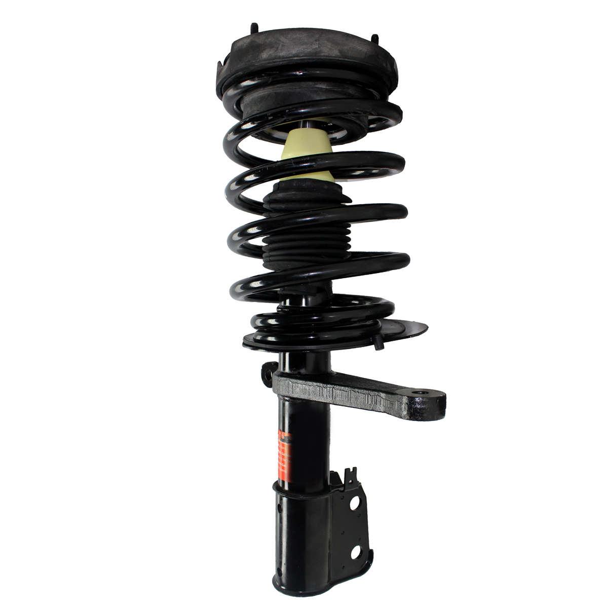 Front Driver Side Complete Strut & Spring Assembly  - 1993-1997 Dodge Intrepid, Concorde & Vision