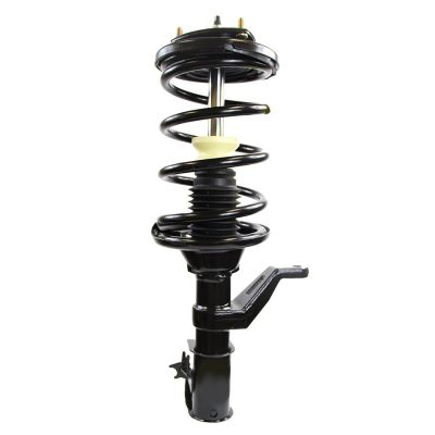 Front Driver Strut and Coil Spring Assembly - Excluding SC Models