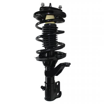 Front Driver Side Complete Strut & Spring Assembly - 2003-2005 Honda Civic W/ 1.7L ENGINE ONLY
