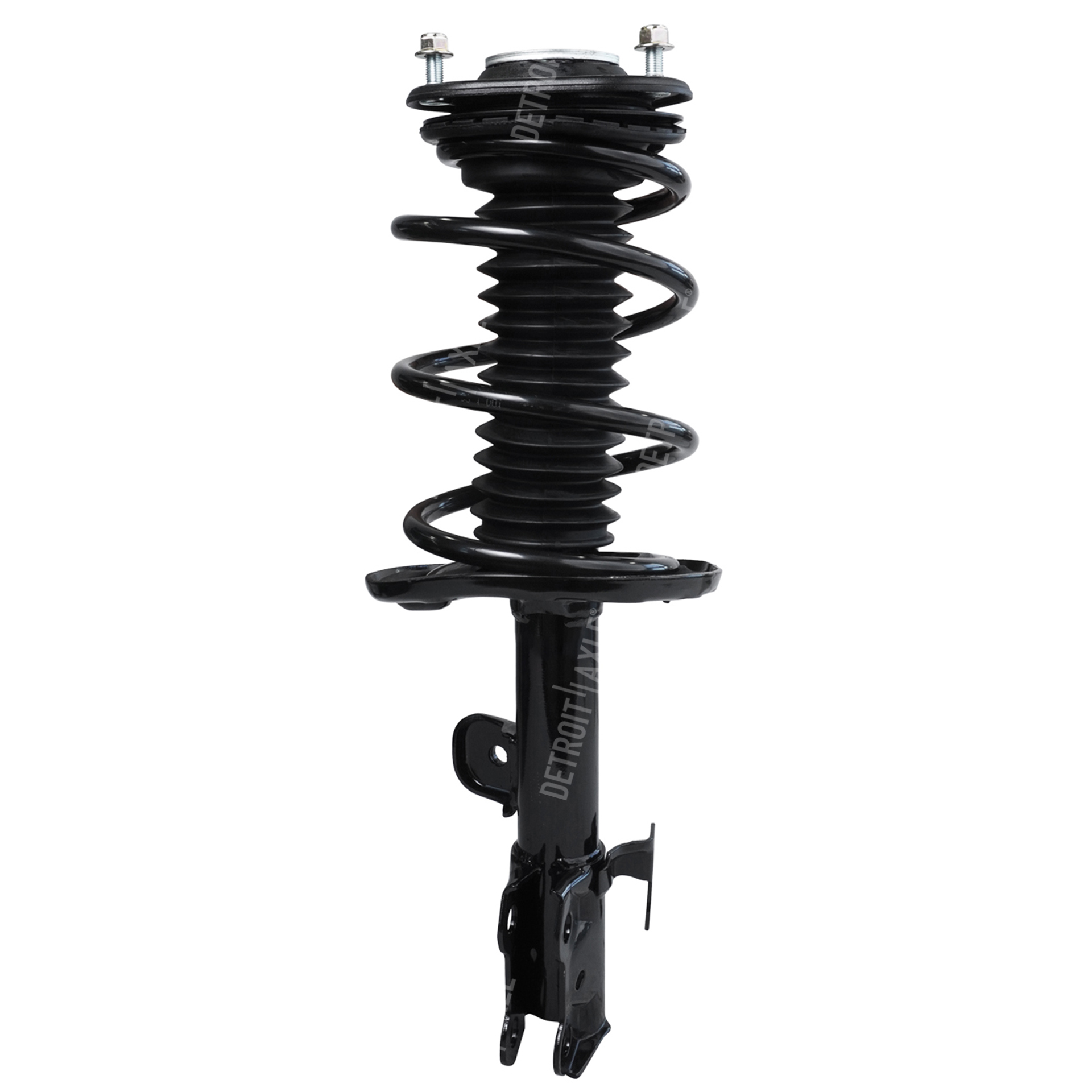 Front Left Side Complete Strut & Spring Assembly - 2006-2012 Toyota Rav4 2.4/5L Only