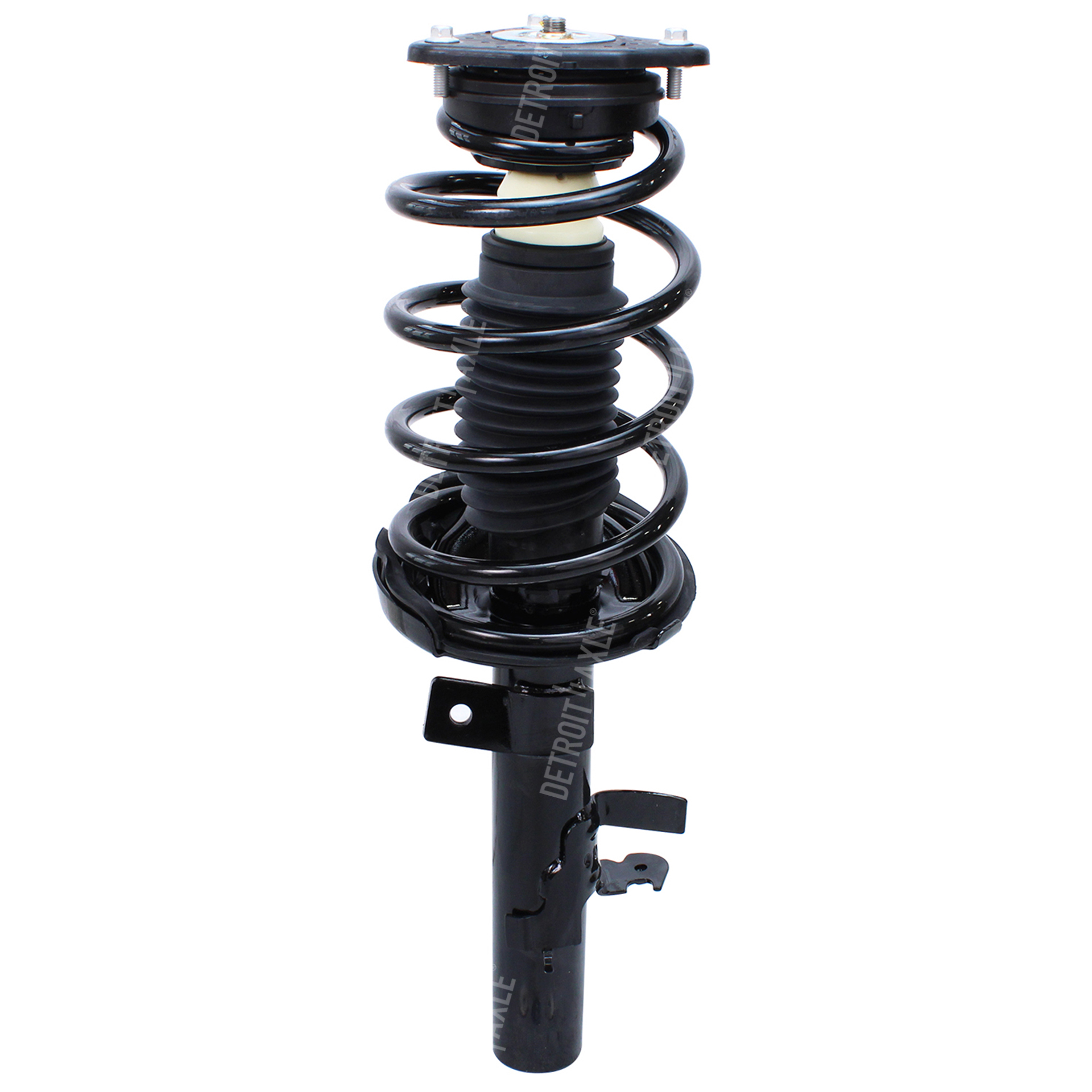 Front Driver Side Strut & Coil Spring Assembly - 2.0L Only