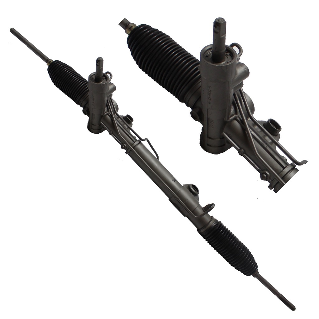 Complete Power Steering Rack And Pinion Assembly 2002-2005
