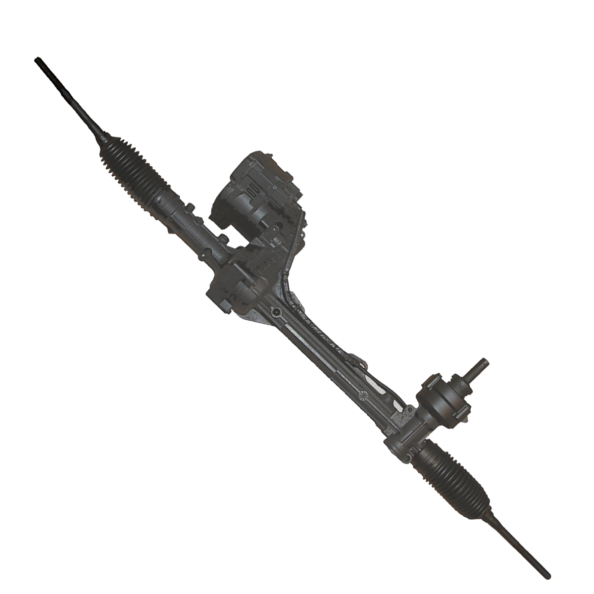 Complete Electric Power Steering Rack and Pinion Assembly fits - 2011-2012 Ford Explorer