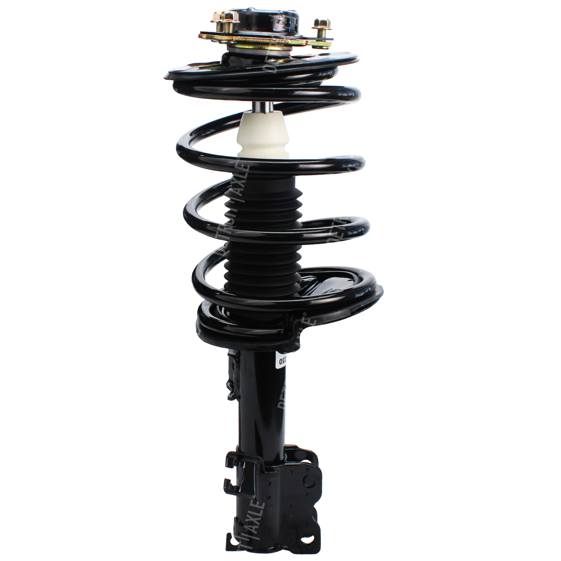 Front Driver Side Complete Strut & Spring Assembly for - 2.5L